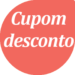 Cupom de desconto Maya Cafe Loja Virtual